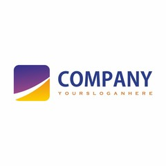 unique logo design for company or collection