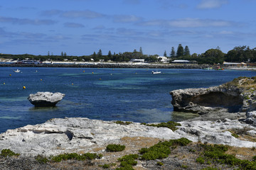 Australia, WA, Rottnest Island