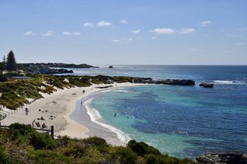 Australia, Rottnest Island, Western Australia