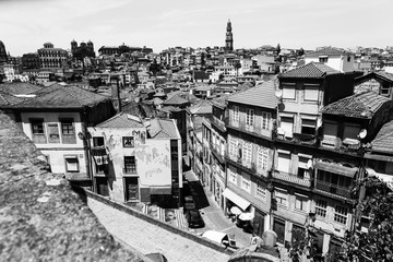 Oporto urbano
