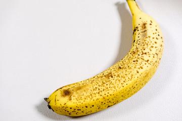 完熟バナナ