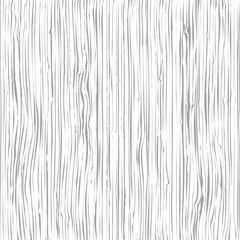 Wood grain pattern. Wooden texture. Fibers structure background, vector illustration
