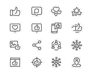 like hand drawn icon design illustration, line style icon, designed for app and web