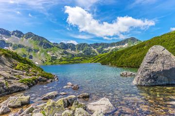 Dolina Pięciu Stawów Polskich, Tatry