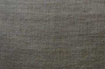 Textile canvas. Toned.