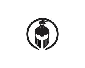Spartan Logo Icon