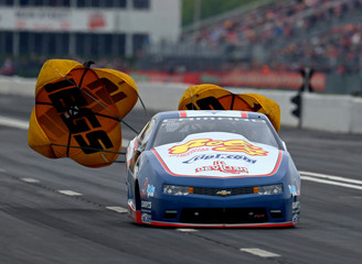NHRA: Springnationals