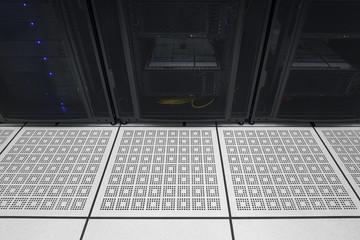 Modern server computer, Super Computer, Data center