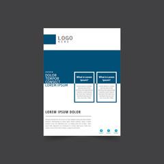 Modern Brochure business template