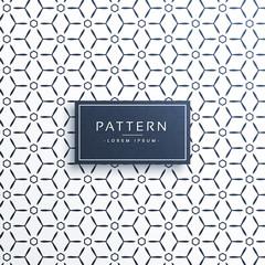 minimal style vector pattern background