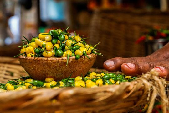 Pimenta  Brasil