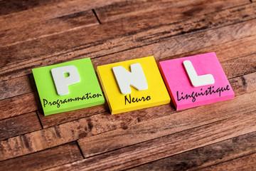 post-it acronyme : PNL