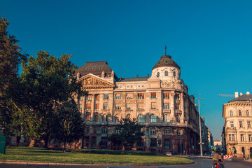 Ministry of interior of Hungary