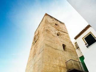 Torre de los Molinos, Torremolinos, Andalusia, Spain