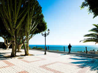 Torremolinos, Andalusia, Spain
