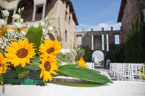 Matrimonio Coi Girasoli : Il bouquet per un matrimonio in puglia idee il matrimonio in