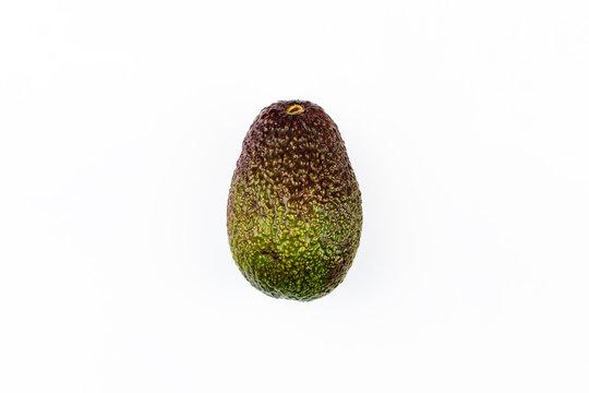 Avocado im Ganzen
