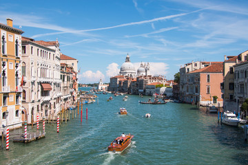 Venice Grand Canal 2