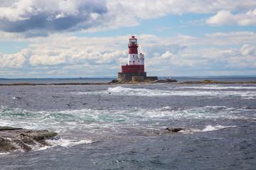 Northumberland Lighthouse 2