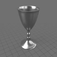 Kiddush cup 2
