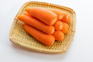 緑黄色野菜 にんじん