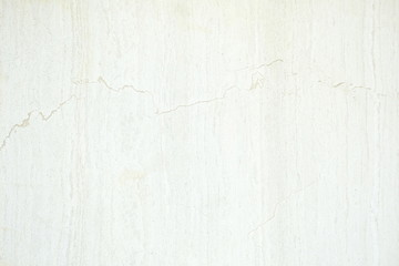 White Grunge Mable Texture Background.