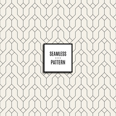 seamless pattern of black color on grey background. stock vector illustration eps10
