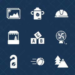 Premium set with fill icons. Such as milk, fan, label, environment, hotel, old, plastic, hat, privacy, work, tree, bottle, soccer, sign, blank, paper, alphabet, shop, childhood, nature, education, abc