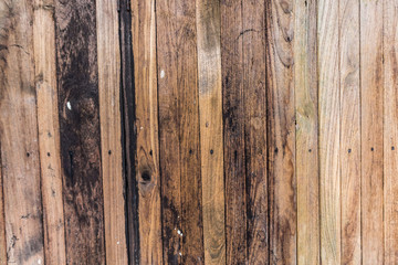 Abstract dark decoration wood texture