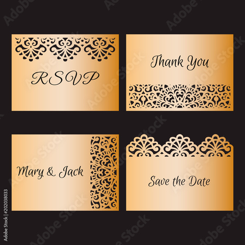 thank you business cards templates