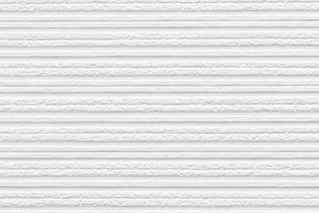 White modern tile wall background
