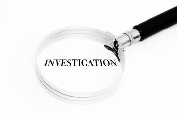 Investigation in the focus