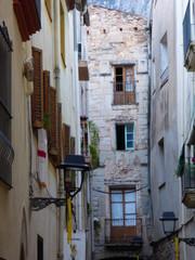 Monistrol de Montserrat, pueblo de la comarca catalana del Bages, en la provincia de Barcelona, España. Se encuentra situado bajo la montaña de Montserrat y formando parte de la montaña