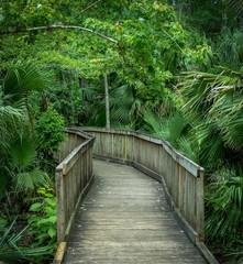 Wekiva Springs State Park - Altamonte Springs, FL