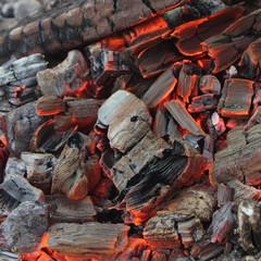 Burning Embers III