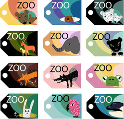 tickets for the zoo