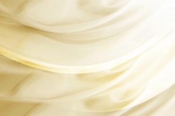 布の柔らかなイメージ(合成写真)