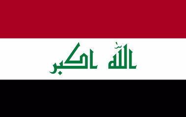Vector Iraq flag, Iraq flag illustration, Iraq flag picture, Iraq flag image,