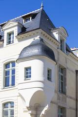 Wall Mural - Immeuble résidentiel en Bretagne