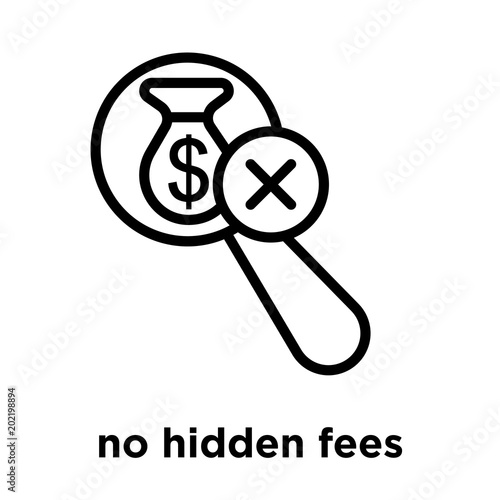 No hidden fees teen — photo 13