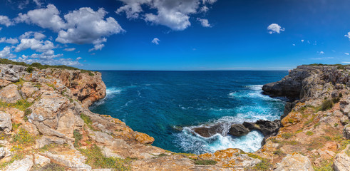 Portocolom /  Mallorca / Panorama