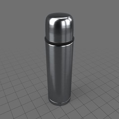Insulated Drink Container