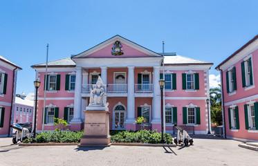 Nassau Government Building