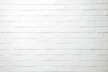 ペイントしたレンガ壁
