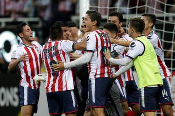 CONCACAF Champions League Final Second Leg - Guadalajara vs Toronto FC