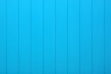 Background blue planks
