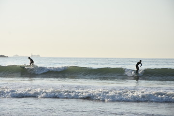 surf, saint-mall