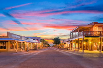 Tombstone Arizona USA