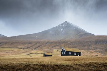 Îles Féroé - Faroe islands