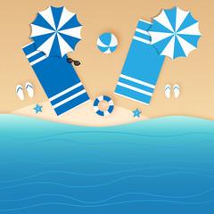 Strand Meer Urlaub